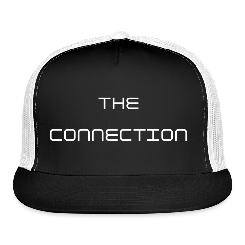 The Connection Snap Back - Trucker Cap