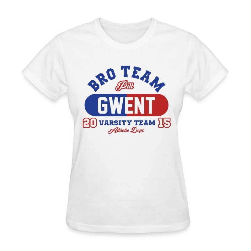 Gwent League - Women's T-Shirt