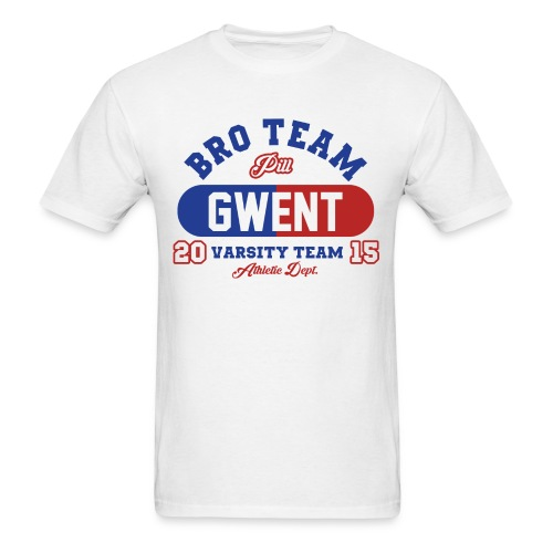 Gwent League - Men's T-Shirt