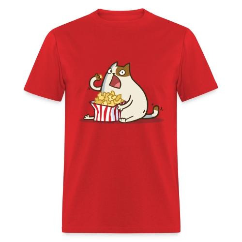 Friday Cat №5 - Men's T-Shirt