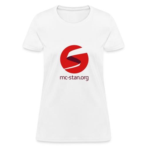 Stylish T-Shirt - Women's T-Shirt