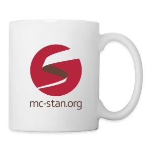 Stan Mug - Coffee/Tea Mug