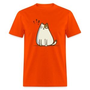 Friday Cat №6 - Men's T-Shirt
