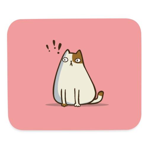 Friday Cat №6 - Mouse pad Horizontal