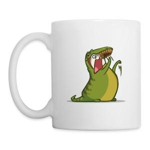 Friday Cat №7 - Coffee/Tea Mug