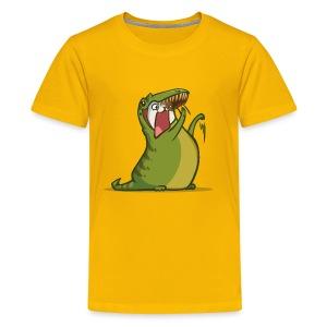 Friday Cat №7 - Kids' Premium T-Shirt