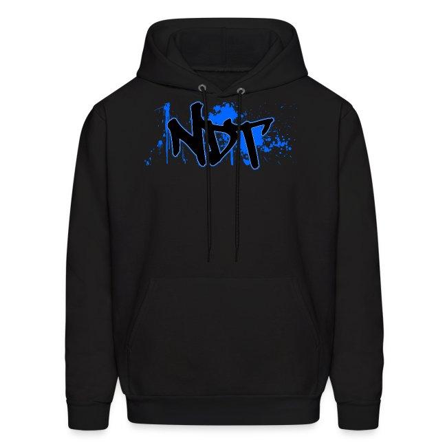 Weekesy NDT hoodie