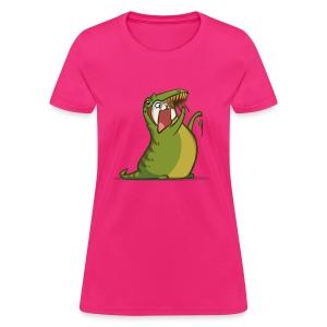 Friday Cat №7 - Women's T-Shirt