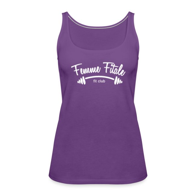 FFFC Logo Tank