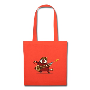 Friday Cat №9 - Tote Bag