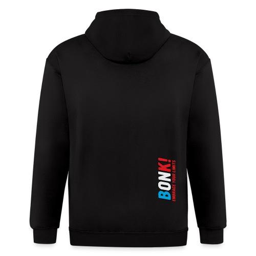 Men's Super Zip Hoodie - Men's Zip Hoodie