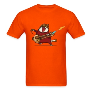 Friday Cat №9 - Men's T-Shirt
