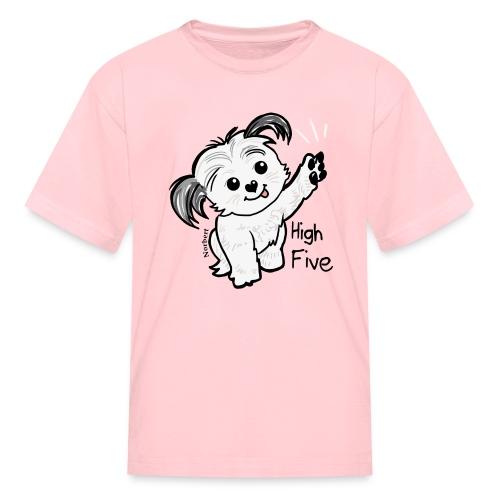 HIGH-FIVE - Kids' T-Shirt