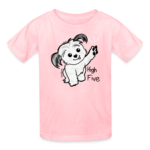 HIGH-FIVE - Kids' T-Shirt