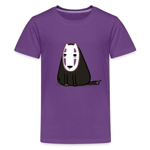 Friday Cat №13 - Kids' Premium T-Shirt