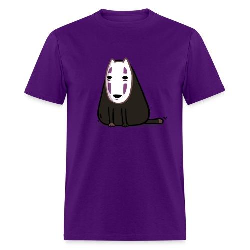 Friday Cat №13 - Men's T-Shirt