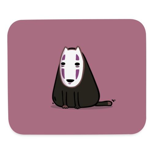 Friday Cat №13 - Mouse pad Horizontal
