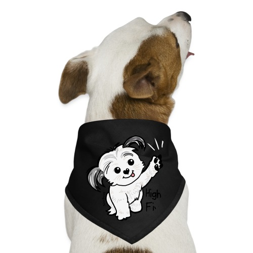HIGH-FIVE - Dog Bandana