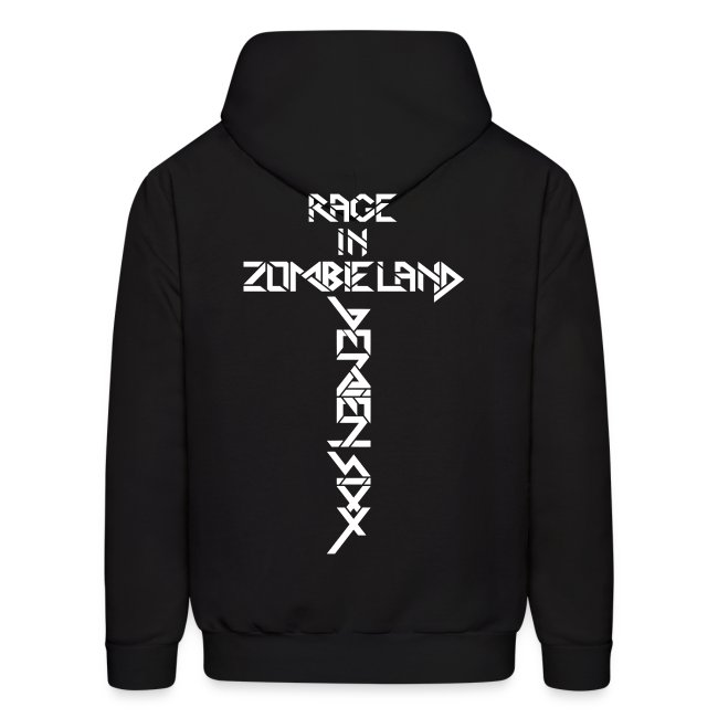 Feed the Zombies Hoodie