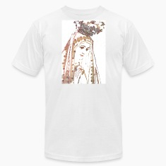 Our Lady of Fatima Mary T-Shirts