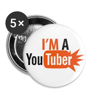 youtugbe buttons - Large Buttons