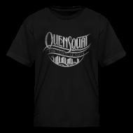 Kids' Shirts ~ Kids' T-Shirt ~ Quensquat (Kids)