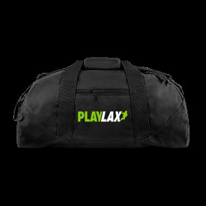 Play Lax Gym Bag - Duffel Bag