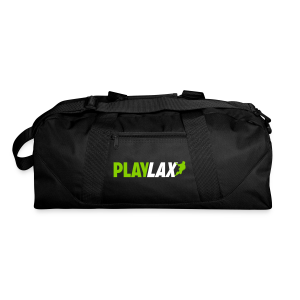 Play Lax Gym Bag - Duffel Bag