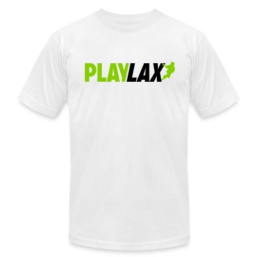 Play Lax Tee - Men's  Jersey T-Shirt
