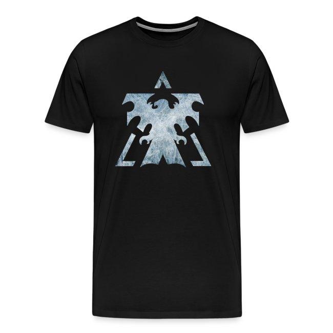 Frozen Terran T-Shirt (Men's)