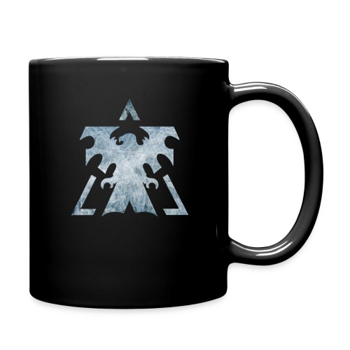 Frozen Terran Mug - Full Color Mug