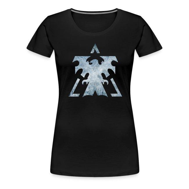 Frozen Terran T-Shirt (Women's)