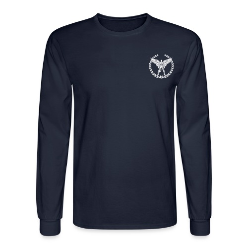 Ascend Classic Long-sleeve Tee - Men's Long Sleeve T-Shirt