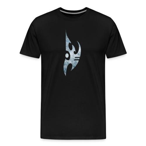 Frozen Protoss T-Shirt (Men's) - Men's Premium T-Shirt