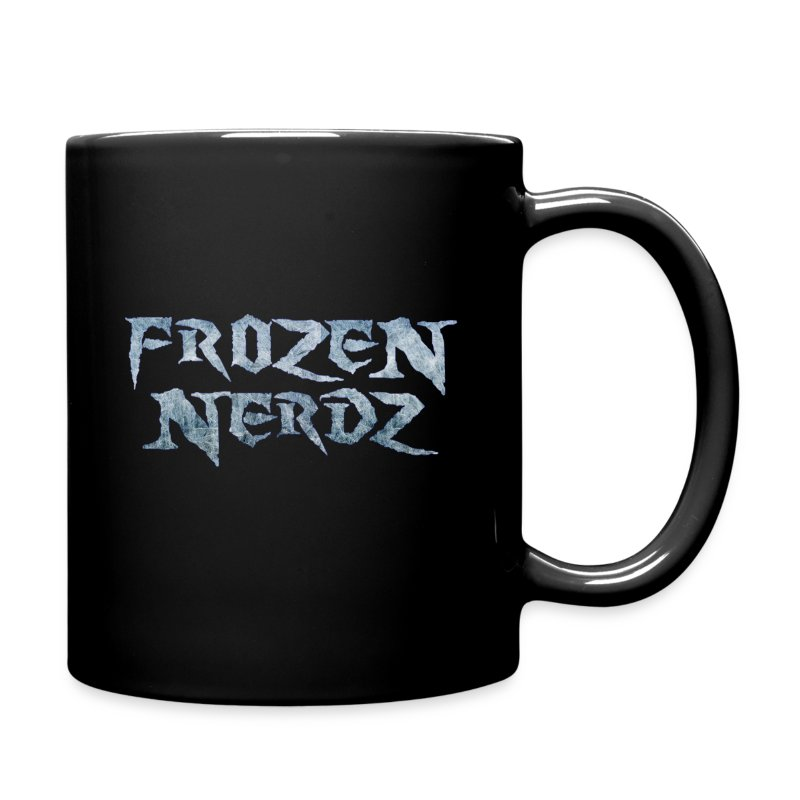 Frosty Coffee Mug - Full Color Mug