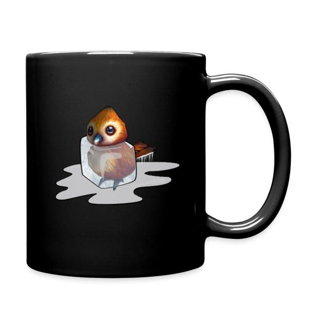 Frozen Pepe Mug