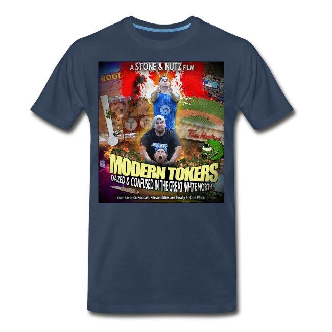 Modern Tokers Movie Shirt