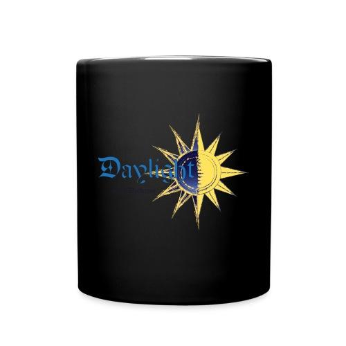 Daylight out of Darkness Coffee Mug. - Full Color Mug