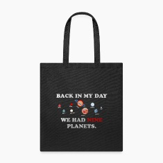 PLANETS Bags & backpacks