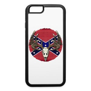 Rebel Buck - iPhone 6/6s Rubber Case