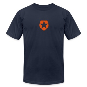 Auth0 Original (Men)  - Men's Fine Jersey T-Shirt