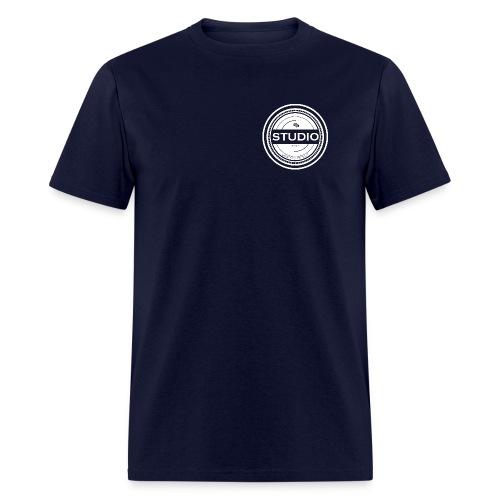 Sparky - Men's T-Shirt