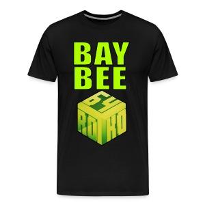BAY BEE Premium T-Shirt - Men's Premium T-Shirt