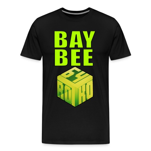 BAY BEE Premium T-Shirt - Men's Premium T-Shirt