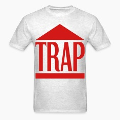 trap house T-Shirts