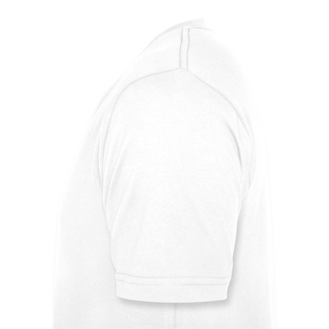 V-Neck T-Shirt Ripped Generation