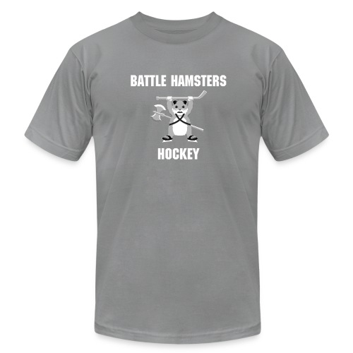 Battle Hams Classic T - Men's  Jersey T-Shirt