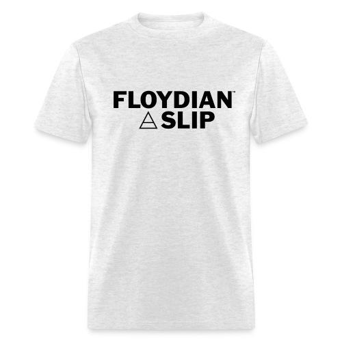 Men's, gray, 2-sided - Men's T-Shirt