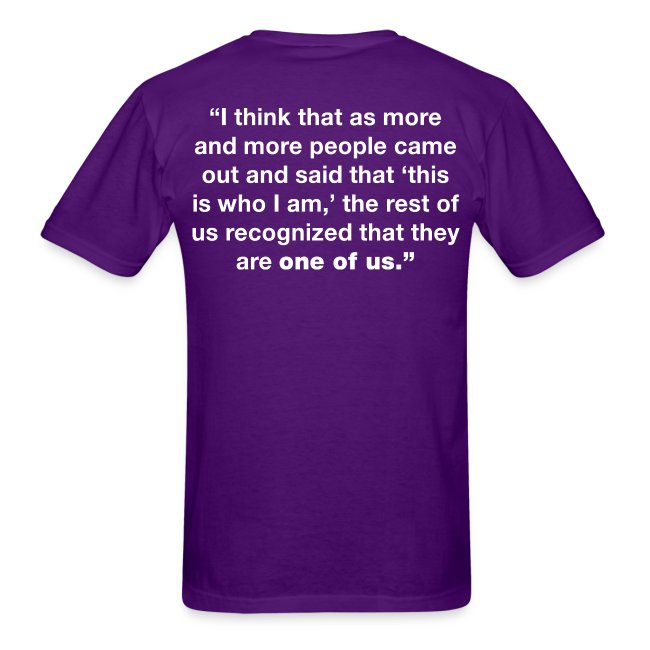 Notorious RBG Pride Shirt