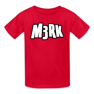 M3RKMUS1C - Kid's Tee - Kids' T-Shirt